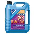 Liqui Moly Leichtlauf HC7 5W-30 (5 L) A3/B4