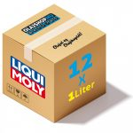 Liqui Moly Touring High Tech 15W-40 (12 x 1L) A3/B4/E2