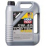 Liqui Moly Top Tec 4100 5W-40 (5 L) C3