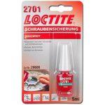 Loctite 2701 Nagy szilárdságú menetrögzítő, csavarrögzítő (5 ML)