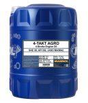 Mannol 7203 4T Agro SAE 30 (20 L)