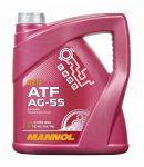 MANNOL ATF AG55 (4 L)