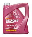 MANNOL ATF DEXRON IID (4 L)