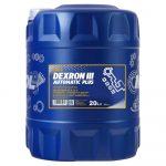 Mannol ATF DEXRON III (20 L)