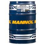 MANNOL BASIC PLUS GETRIEBEOEL 75W-90 GL-4+ (60 L)