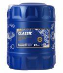 MANNOL CLASSIC 10W-40 (20 L) Motorolaj