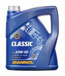Mannol CLASSIC 10W-40 (4 L)