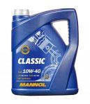 Mannol CLASSIC 10W-40 (5 L)