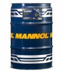 Mannol CLASSIC 10W-40 (60 L)
