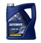 Mannol 7507 Defender 10W-40 A3/B3 (5 L) Motorolaj