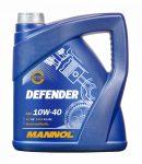 MANNOL DEFENDER 10W-40 A3/B3 (4 L)
