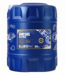 MANNOL DIESEL EXTRA 10W-40 (20 L)