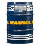 MANNOL DISEL TURBO 5W-40 (60 L) Motorolaj
