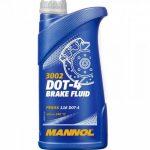 MANNOL DOT4 (1 L)