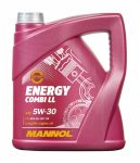 MANNOL ENERGY COMBI LL 5W-30 VW504.00/507.00 (4 L)