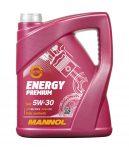 Mannol 7908 Energy Premium 5W-30 (5 L) C3
