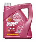 Mannol 7906 Energy Ultra JP 5W-20 (4 L)