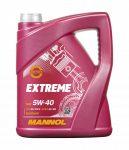 Mannol 7915 Extreme 5W-40 (5 L)