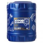 MANNOL HYPOID GETRIEBEOEL 80W-90 GL-5 (10 L) Hajtóműolaj