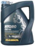 Mannol 2102 HYDRO ISO 46 HLP (5 L)
