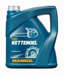 MANNOL KETTENOEL (lánckenő olaj) (4 L)
