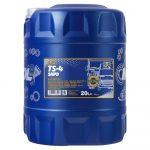 Mannol SHPD TS-4 EXTRA 15W-40 (20 L)
