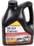Mobil Delvac City Logistics M 5W-30 (4 L) MB 229.52/229.51/229.31