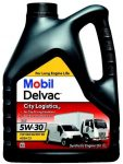 Mobil Delvac City Logistics V 5W-30 (4 L) VW 504.00/507.00
