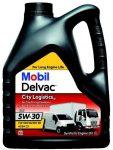 Mobil Delvac City Logistics V 5W-30 (4 L) VW 504.00/507.00