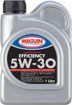 Meguin Efficiency 5W-30 (1 L) C3, VW505.01