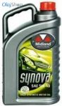 MIDLAND SYNOVA 5W-40 (4 L) C3