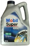MOBIL SUPER 1000 X1 15W-40 (5 L)