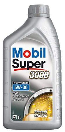 Mobil Super 3000 Formula R 5W-30 (1 L)
