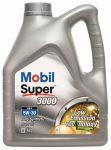 Mobil Super 3000 XE1 5W-30 (4 L) MB/BMW