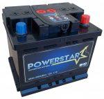 Powerstar L1B(0) 45AH 330A J+