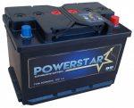 Powerstar L3(0) 77AH 620A J+