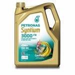 Petronas Syntium 3000 FR 5W-30 (5 L) FORD + ajándék Petronas Safety KIT