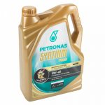 Petronas Syntium 7000 0W-40 (5 L)