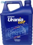 PETRONAS URANIA LD7 15W-40 (5 L) Motorolaj