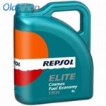 REPSOL ELITE COSMOS FUEL ECONOMY 5W-30 (Low SAPS) (4 L)