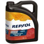 Repsol Diesl Turbo THPD Mid SAPS 15W-40 (5 L) CK-4