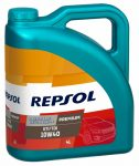 Repsol Premium GTI/TDI 10W-40 (4 L)
