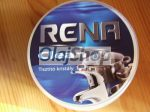 Rena Clean tisztító kristály 320 ml