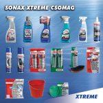Soanx Xtreme Csomag