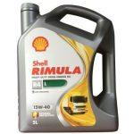 Shell Rimula R4 L 15W-40 CK-4 (5 L)