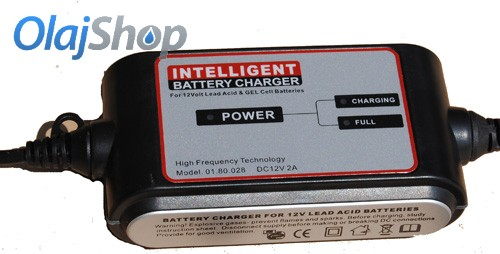 Bmw akkumulátor töltő