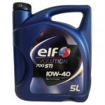 ELF EVOLUTION 700 ST 10W-40 (5 L)
