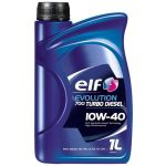 ELF EVOLUTION 700 Turbo Diesel 10W-40 (1 L)