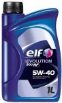 Elf Evolution 900 NF 5W-40 (1 L) A3/B4