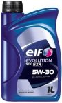 Elf Evolution 900 SXR 5W-30 (1 L) RN0700